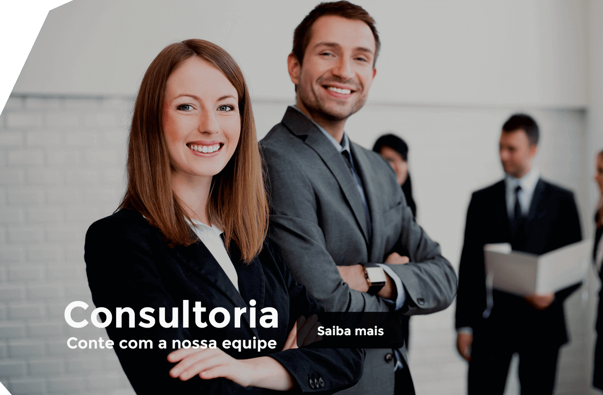 Consultoria de Melhoria Contínua