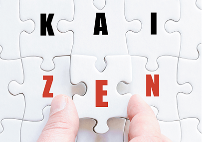 Metodologia Kaizen